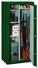 Stack-on Gun Safe Combination Lock