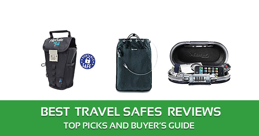 Travel-Safes