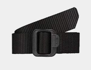 5.11 TDU 1.5-Inch Belt, Black, X-Large Review
