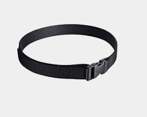 "Blue Alpha Gear 1.5"" SR EDC Belt (Black, 34 (Pants Size)) Review"