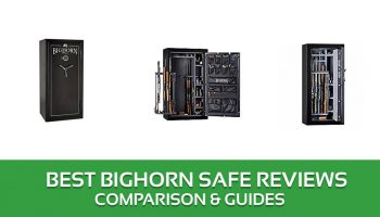 Best Bighorn Safe Reviews – 2018 Top Picks and Buyer's Guide