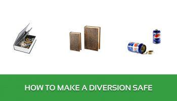 How to Make a Diversion Safe