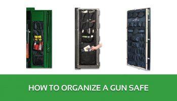 How to Organize a Gun Safe