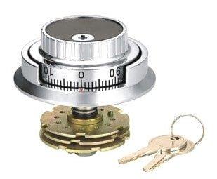 Mechanical Safe Lock