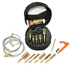 How to Use Gun Cleaning Kit 1