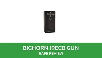 BIGHORN 19ECB Gun