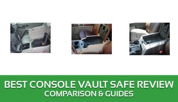 Best Console Vault Safe Review