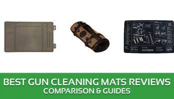 Best Gun Cleaning Mats Reviews