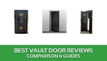 Best Vault Door Reviews