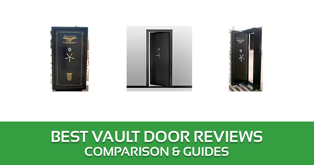 Best Vault Door Reviews