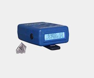Competition Electronics Pocket Pro II Timer CEI4700 Shot Timer and Purchasecorner Polish Cloth Bundle