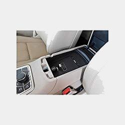 Console Vault safe for Chevy (Tahoe/Suburban) + Yukon + Yukon XL (Floor Console) ALL 2003-2006 1003