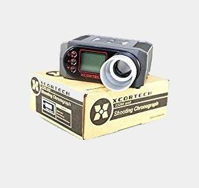FIRECLUB High-Power Speed Tester X3200 BB Shooting FPS Joules Chrono Chronograph