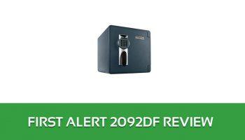 First Alert 2092DF Review