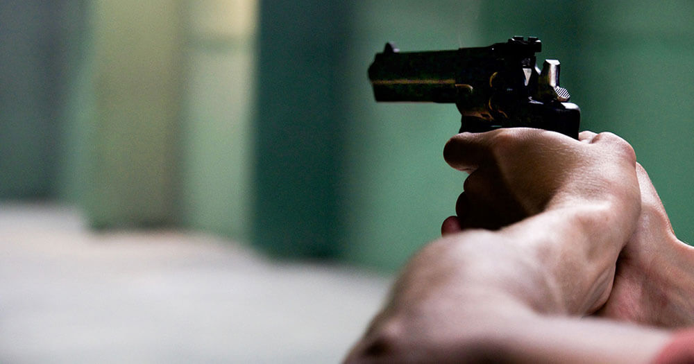 Gun Safety Tips for Parent