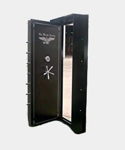 Vault Doors - In-swing Vault Door - Tornado Shelter Doors