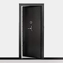 SNAPSAFE Aux Vault Door 32x80- Safe Door