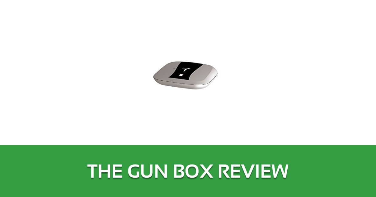 The Gun Box Review