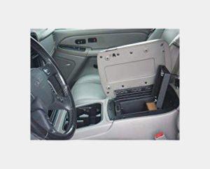 Best Console Vault Safe