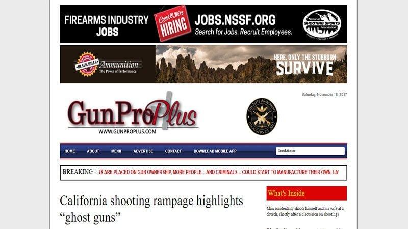 Gun Pro Plus