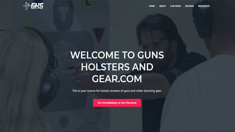 Gun Holsters and Gear