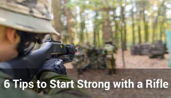 6 Tips to Start Strong with a Rifle