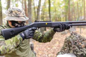 Top 8 Safety Tips for Airsoft 1