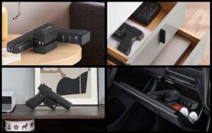 Biometric Trigger Lock 1
