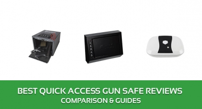 Best Quick Access Gun Safe Reviews 2018 Top Picks and Buyer's Guide