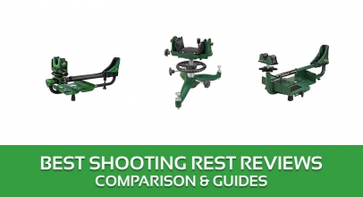 Best Shooting Rest Reviews – 2018 Top Picks and Buyer's Guide