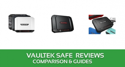 Vaultek Safe Reviews – 2018 Top Picks and Buyer's Guide